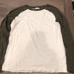 Gymboree long sleeve super soft T shirt